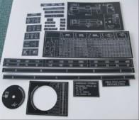 graviranje tehnicnih tablic